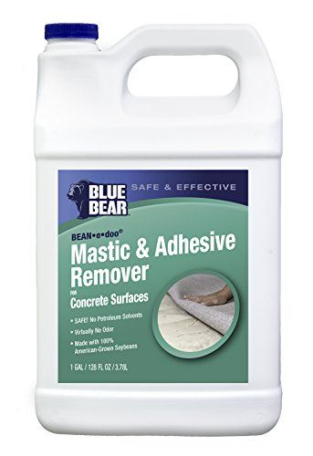 Beanedoo Mastic Remover 1 Gallon By Franmar Chemical More Info Could Be Found At The Image Url It Is Cleaning Cleaning Painted Walls
