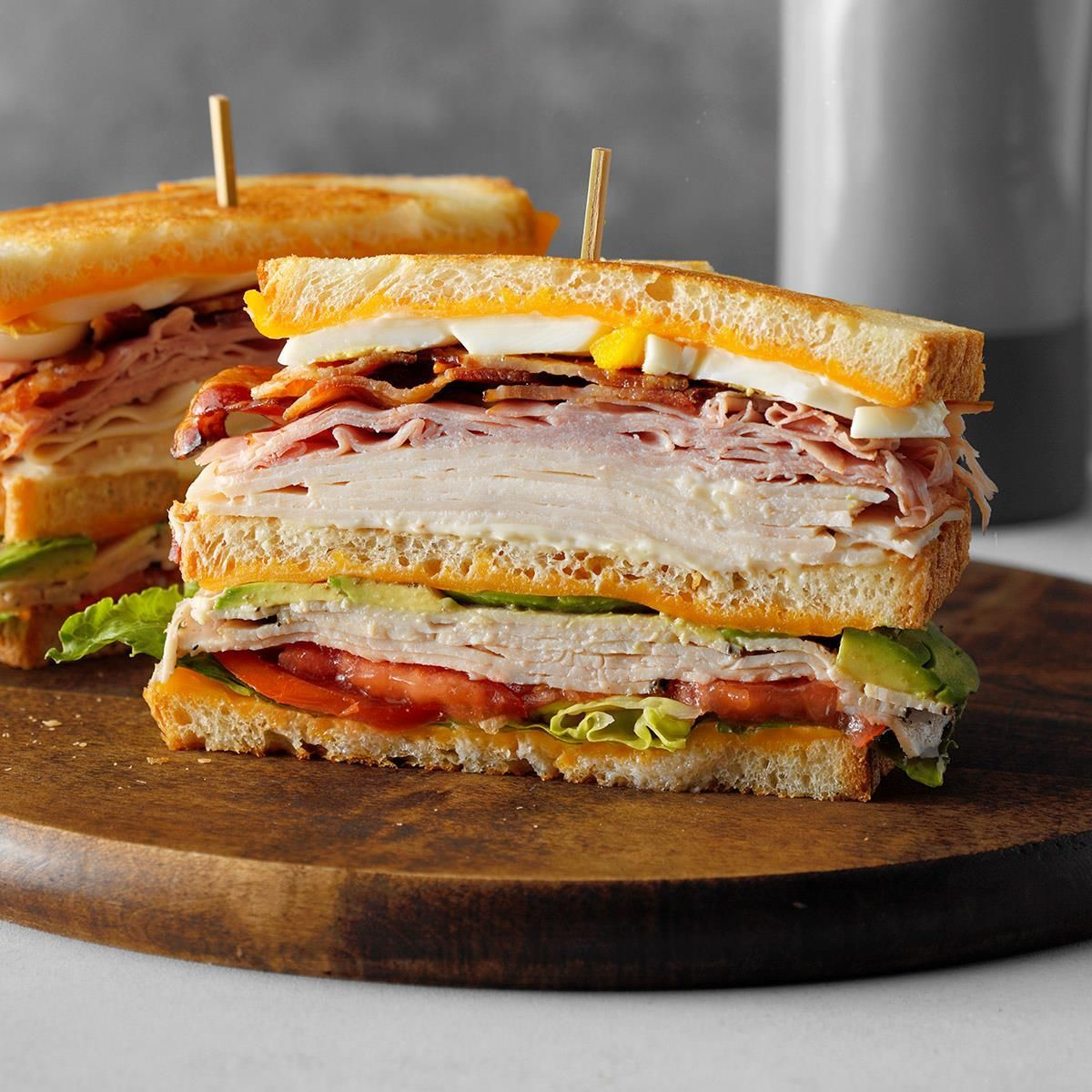 The Most Popular Sandwiches From Every Decade