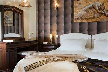 Acropolis Museum Boutique Hotel (Athens, Greece) | Expedia.com.au $63