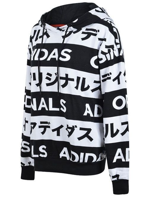 adidas originals typo