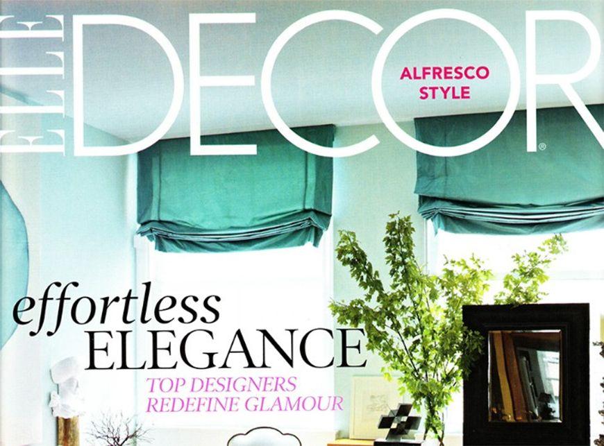 Top 5 Usa Interior Design Magazines To Know Interior Design