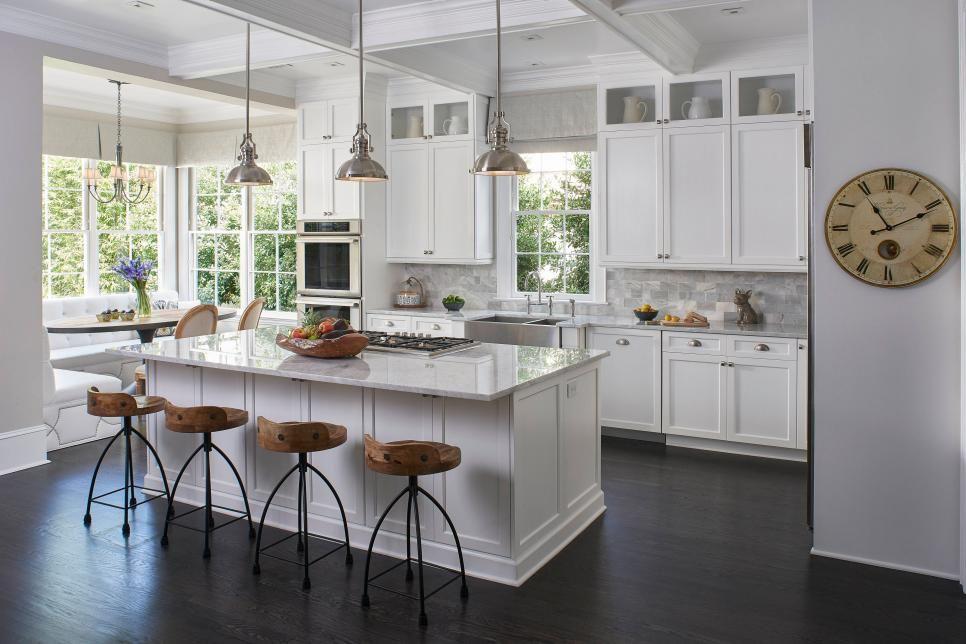 48 Designer Kitchens You Gotta See | Küche