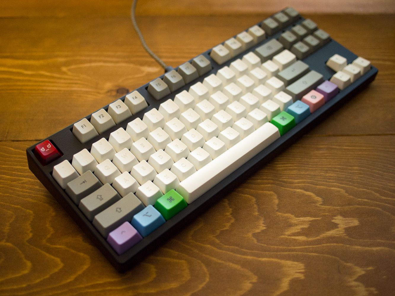 Custom FILCO Majestouch 2 Ninja Keyboard   Keyboard, Keyboarding, Keyboards