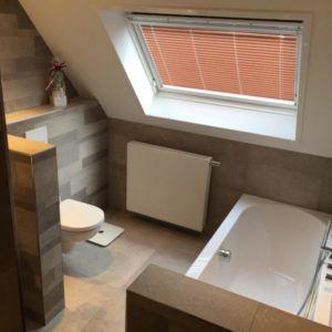 Warme badkamer Volendam - Van Manen Badkamers Barneveld - Home decor ...