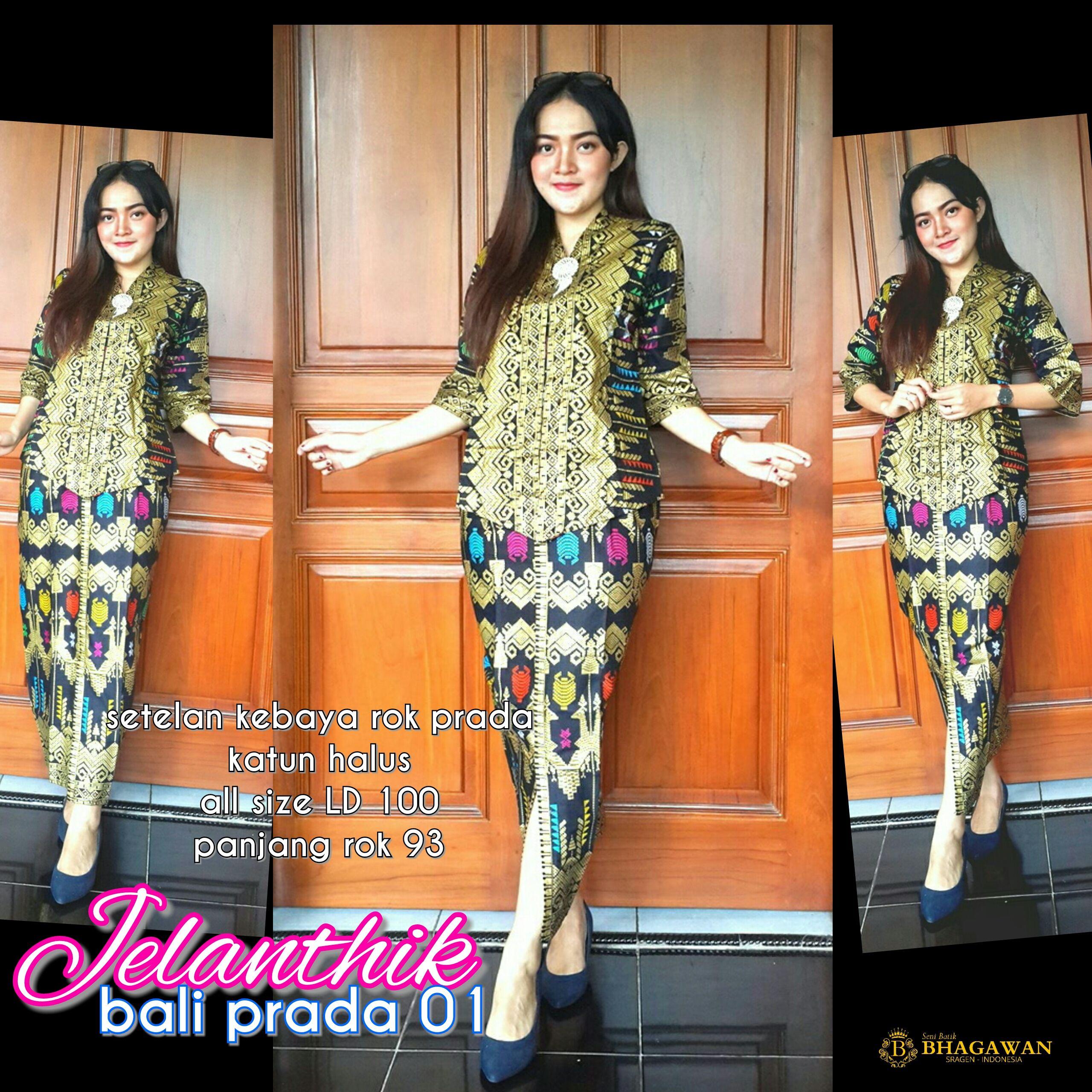Kebaya Kartini 2018 Kebaya Kartini Bordir Sale Wa 0812 2533