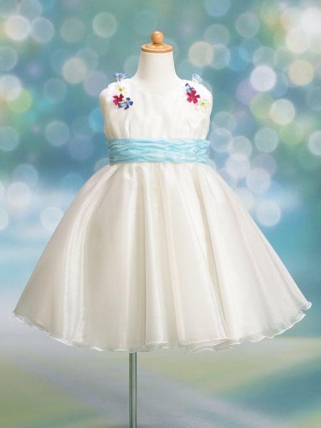 大切な記念に格安な子供ドレスレンタル!発表会、結婚式、お呼ばれ、パーティー、式典にお客様が便利に思い出作りに安心してご利用いただける女の子ドレス衣装(120  ...