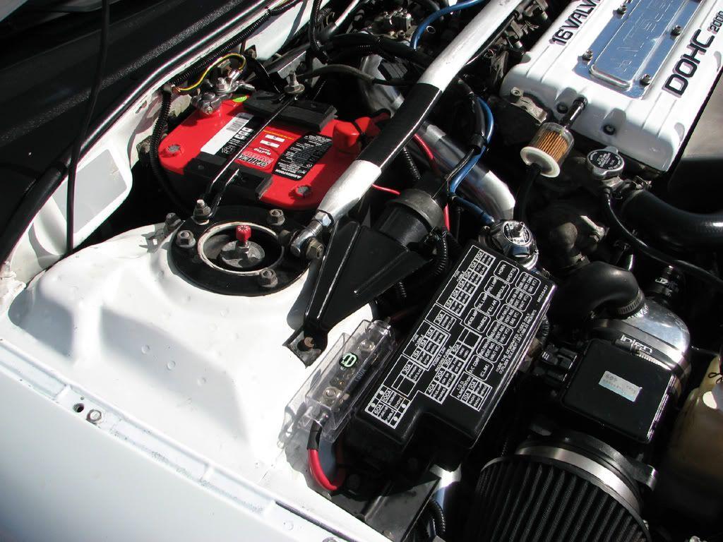 Alterstart High Output 150A alternator 2G DSM Forums