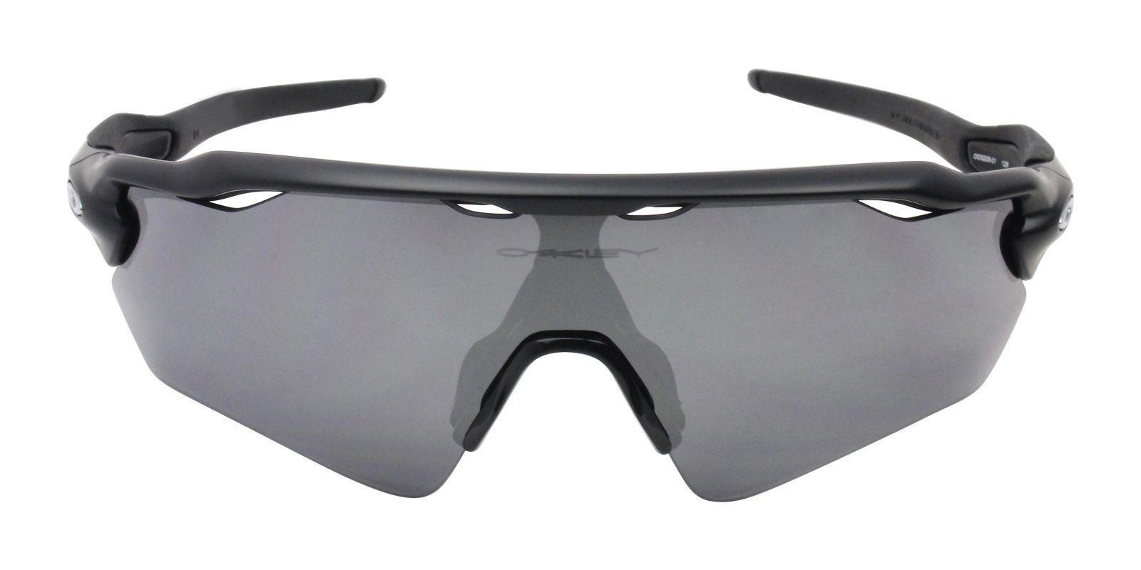 Oakley OO9208 Black Shield Men Sunglasses Sunglasses