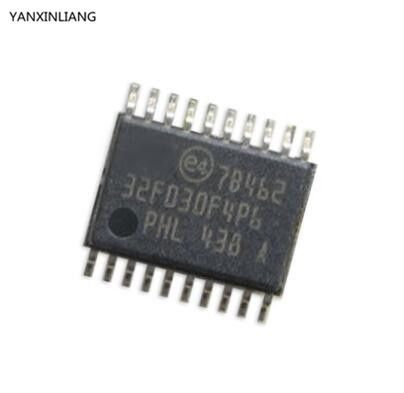 Free Shipping 100pcs/lots STM32F030F4P6 STM32F030 TSSOP-20 New