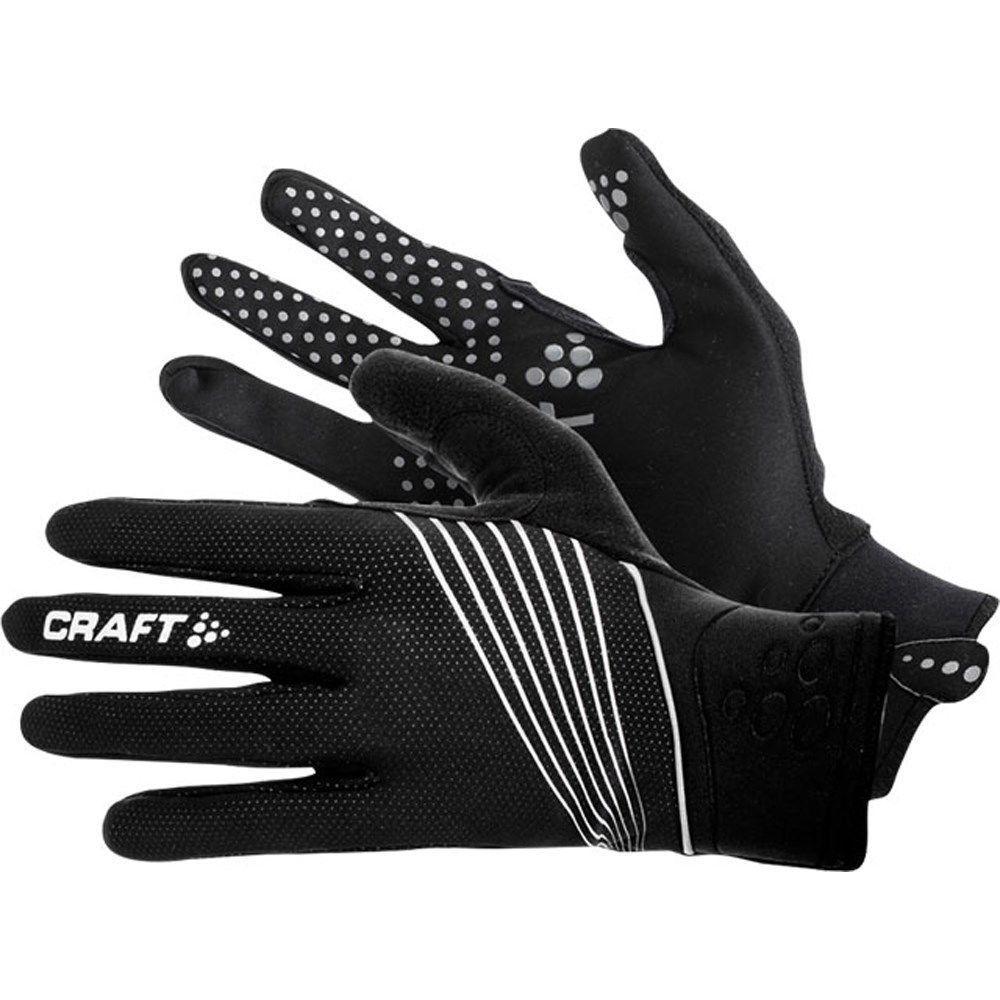 Gloves craft storm glovemdblacknew ue buy it now only