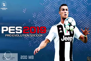 Modsoccer: PES Super Lite PPSSPP 2019 By lds | Rock | Lds