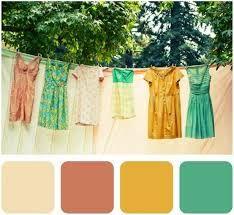 Resultado de imagen para colores vintage
