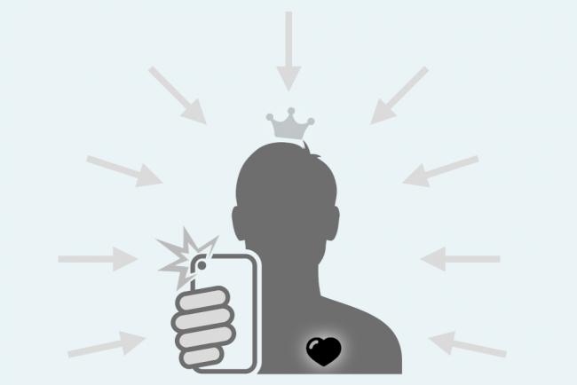 Was Narzissmus charakterisiert ✔ Wie Sie Narzissten entlarven ✔ Tipps zum Umgang mit narzisstischen Chefs ✔ Selbsttest: Sind Sie ein heimlicher Narzisst? ✔