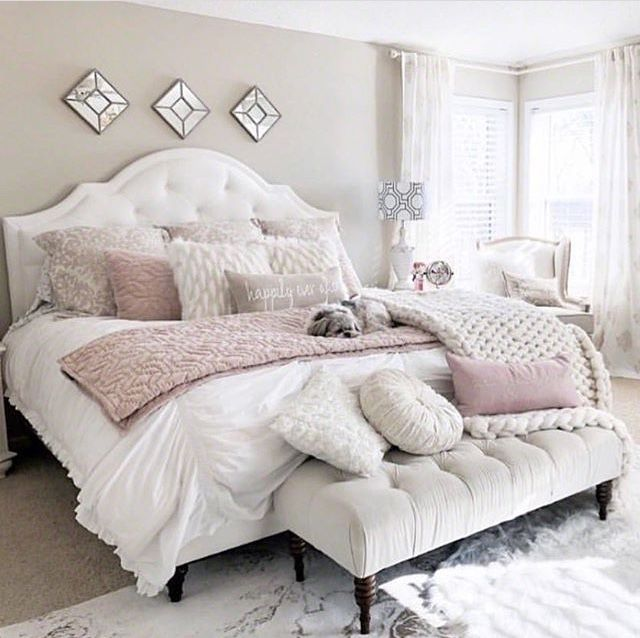 Pin @NaiSchea For the Home in 2018 Bedroom, Home Decor