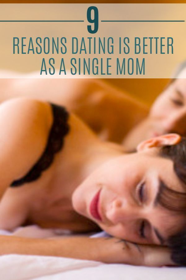 A Dating Mother Single Advice Relationship
