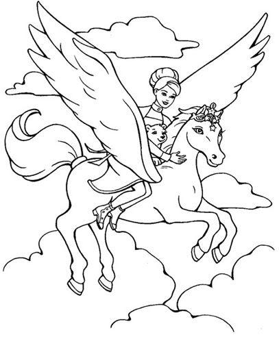 caballos para colorear  Buscar con Google  cosas para pintar