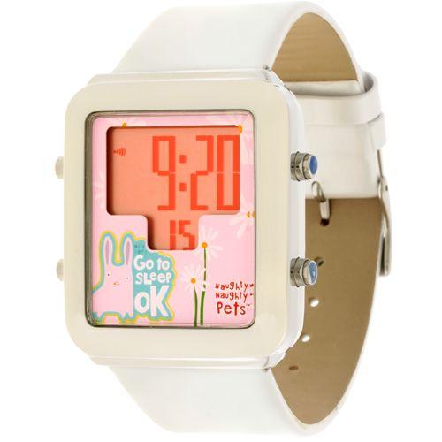 Sweet Pet LED Watch (B)