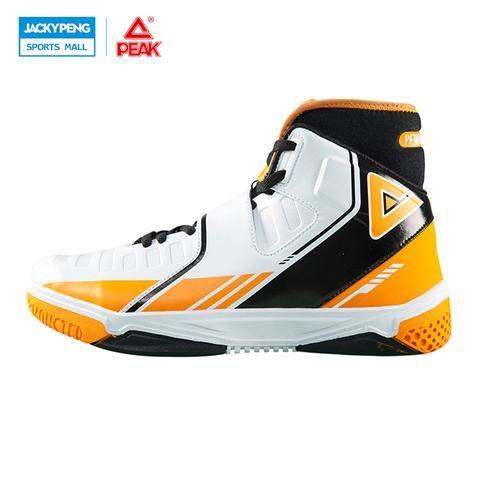 344cdffd2e78 PEAK SPORT Monster 3.3 Men Basketball Shoes FOOTHOLD