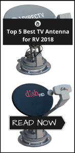 5 Best TV Antenna for RV/Travel Trailer/Camper - 2018