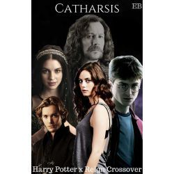 Catharsis [Harry Potter x Reign Crossover] | Your Pinterest