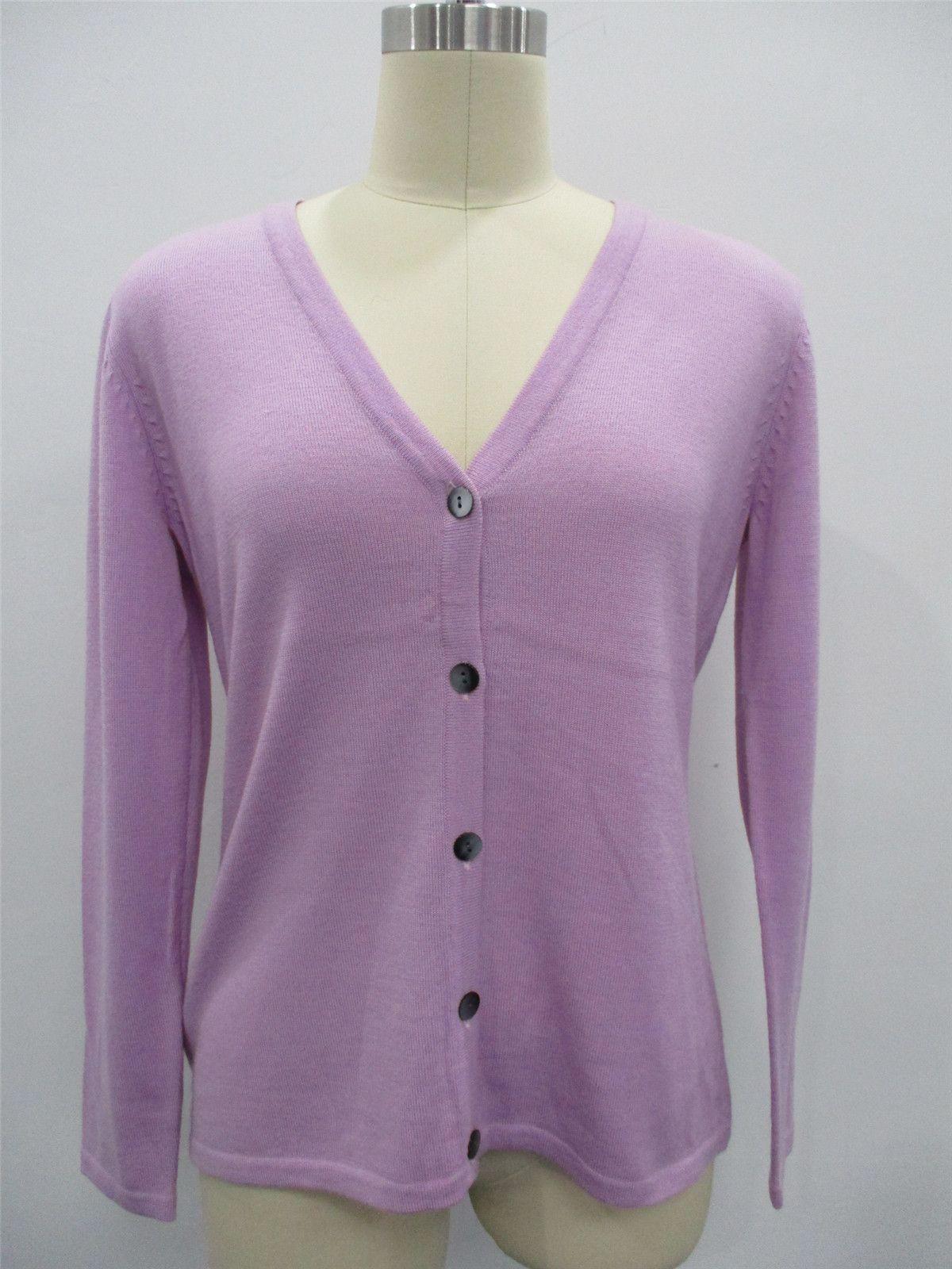 cashmere cardigan knitwear purple #cashmereknitwear ...