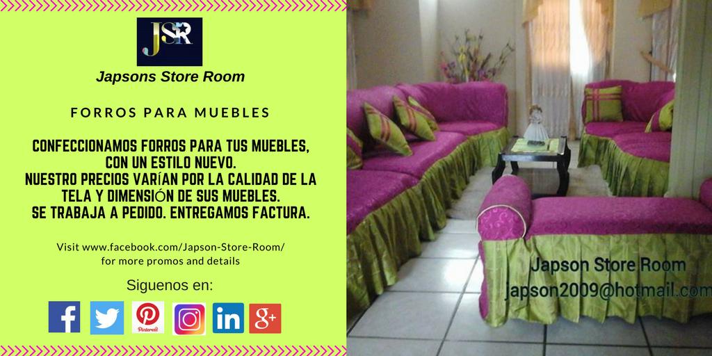 Confeccionamos forros para tus muebles. #muebles #unestilonuevo ...