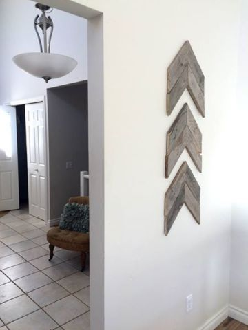 Wooden Arrow Home Decor Accents Edmonton Kijiji Decor