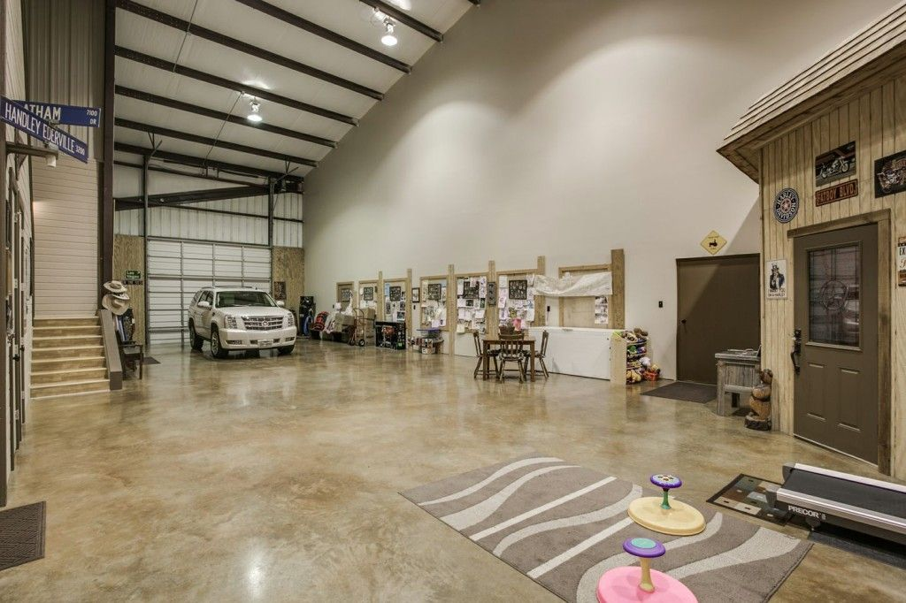 Escape ebola with this a dang 4200 square foot for Barndominium floor plans with shop