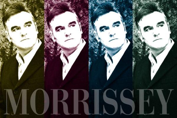Morrissey Ref: Morrissey
