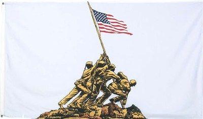 Electronics Cars Fashion Collectibles Coupons And More Iwo Jima Flag Iwo Jima American Flag