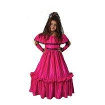 64138a1f2 Disfraz Patrio Dama Antigua Vestidos De Disney, Disfraces Infantiles,  Disfraces Para Niños, Vestidos