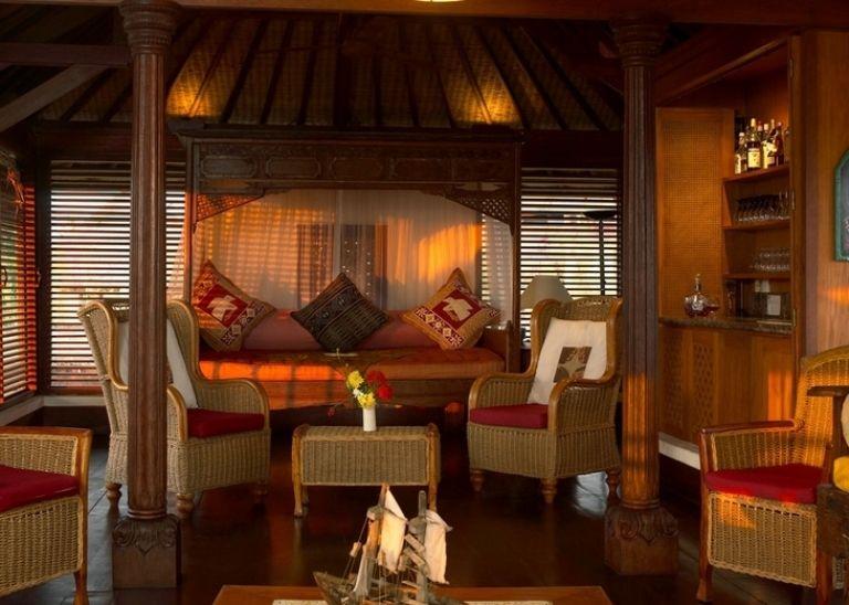 Balinese Style home decor #kouboo | Style Fusion | Home Decor ...