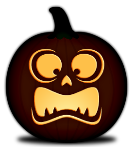 Pumpkin Stencil - Wicked Witch - Carving, Crafts - Downloadable ...