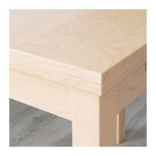 BJURSTA Rozkladací stôl  - IKEA