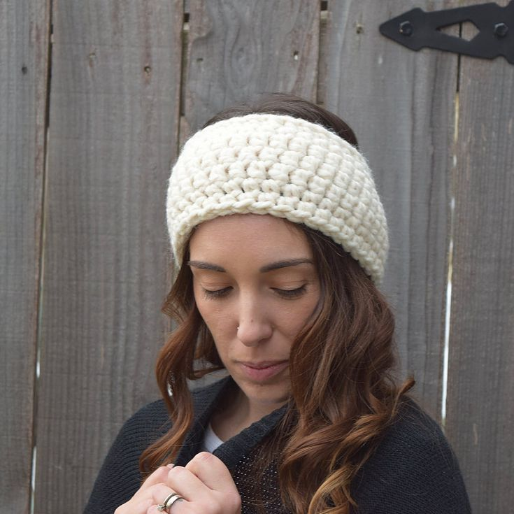 Crochet Ear Warmer Patterns Gallery Knitting Patterns Free Download