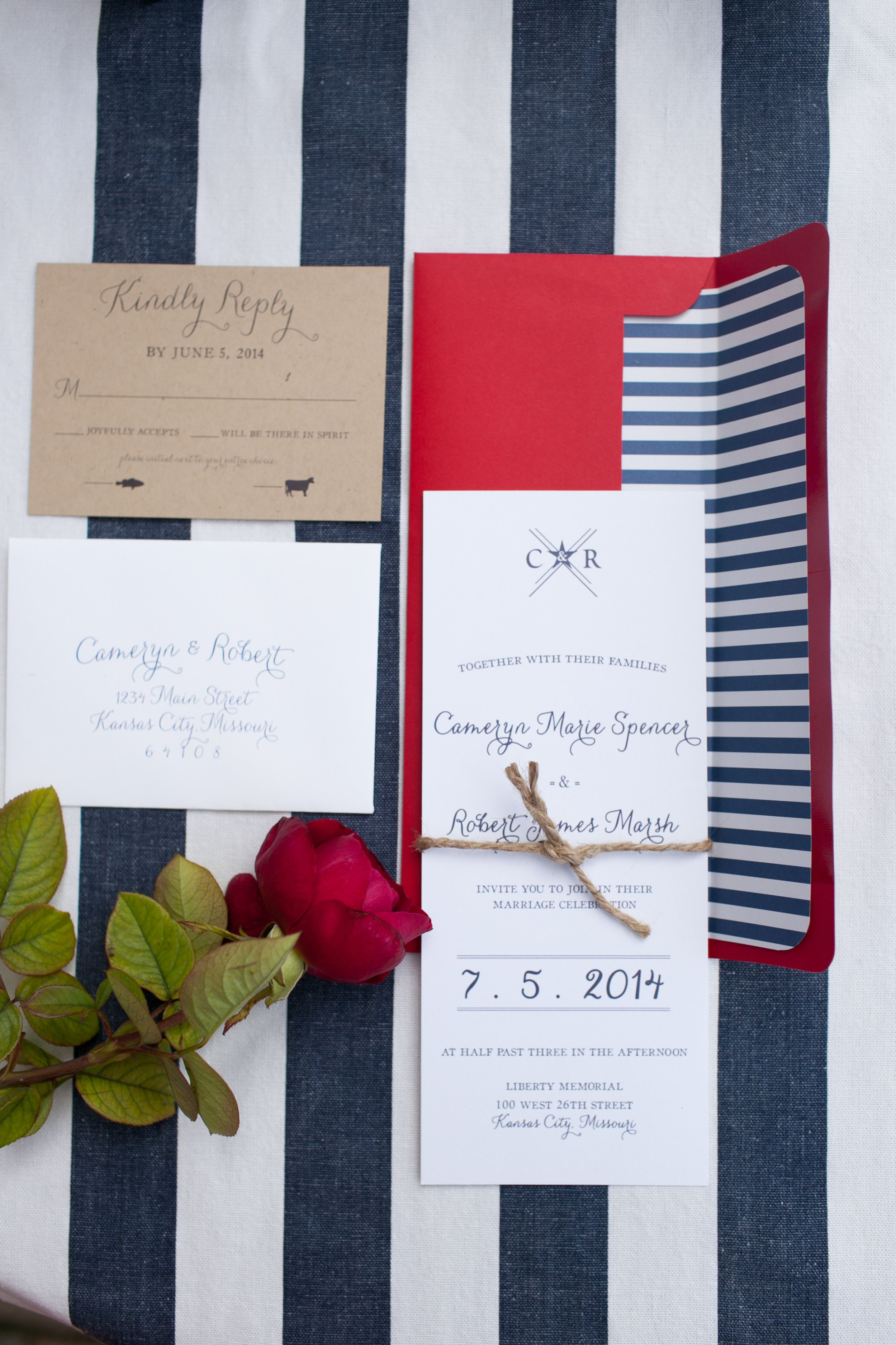 Stars in your eyes, stripes on the stationary. Photography ...