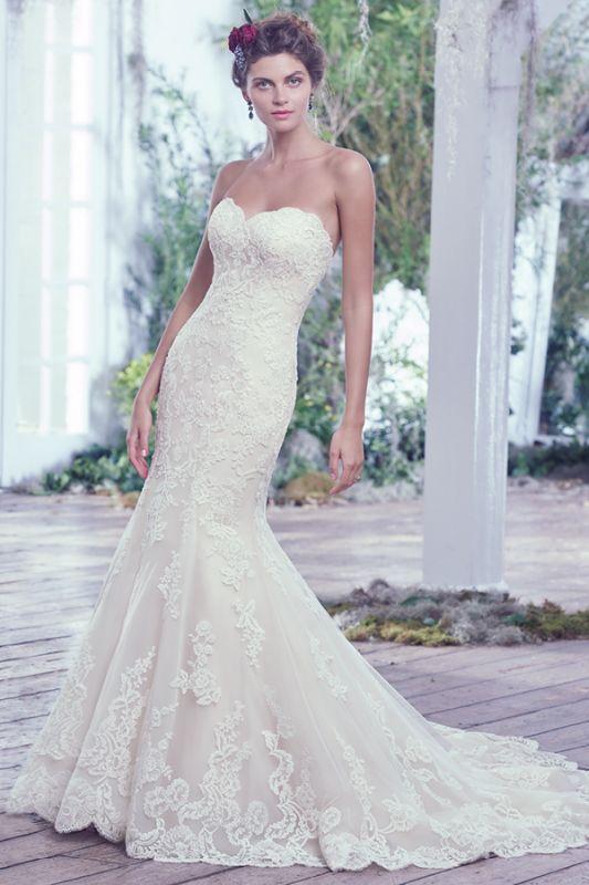 maggie sottero   ropa!!   pinterest   vestidos de novia, de novia y