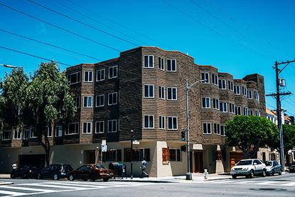 Low Apartments in California Low