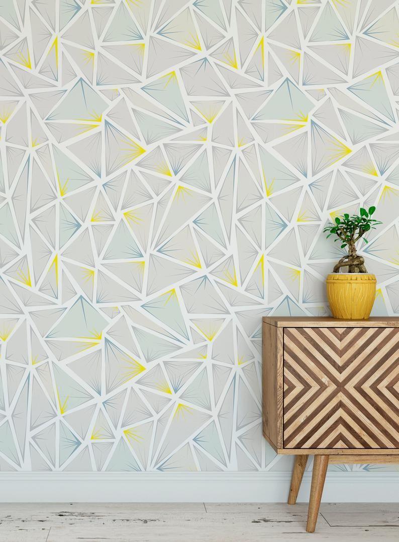 Removable Wallpaper Peel And Stick Wallpaper Wall Paper Wall Mural Leaf Wallpaper Tropical Wallpaper A334 Removable Wallpaper Scandinavian Wallpaper Wall Wallpaper