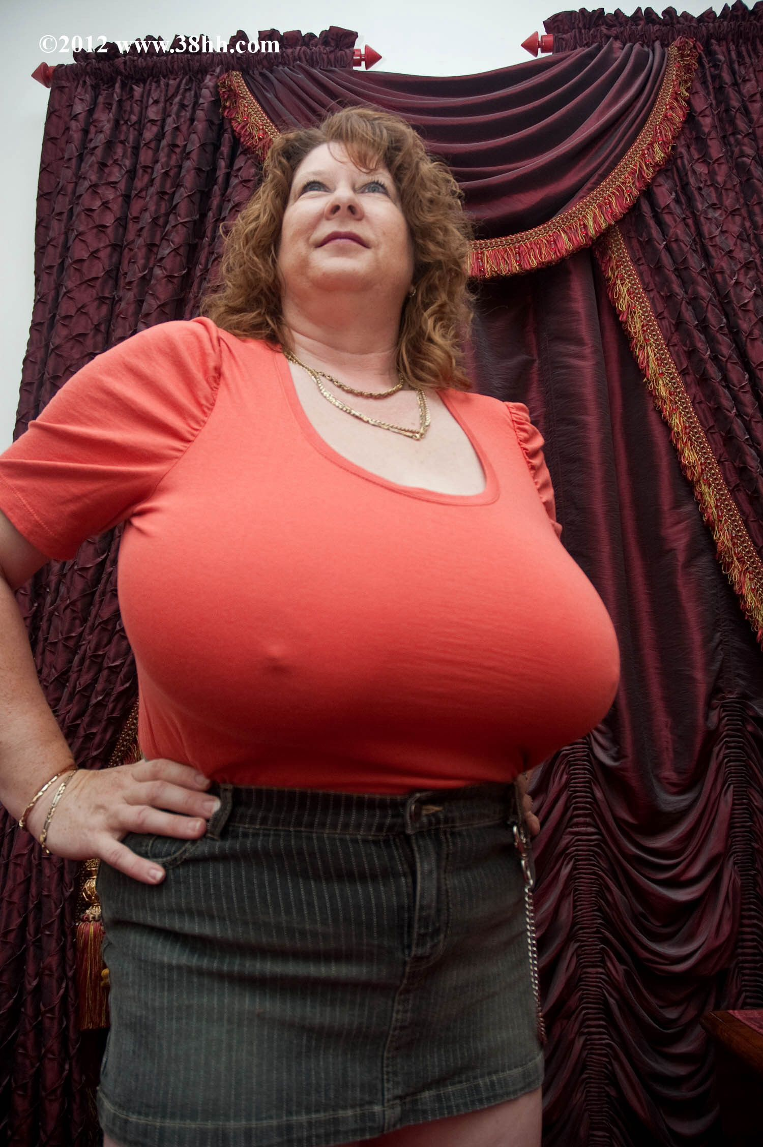 open mined, easy Big boobed mature mothers need sweetheart