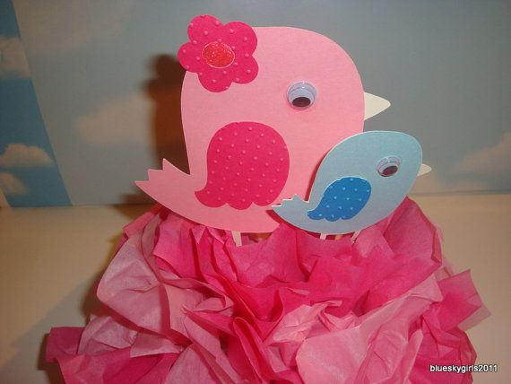 Anna - our little birdie is turning 2!  Etsy
