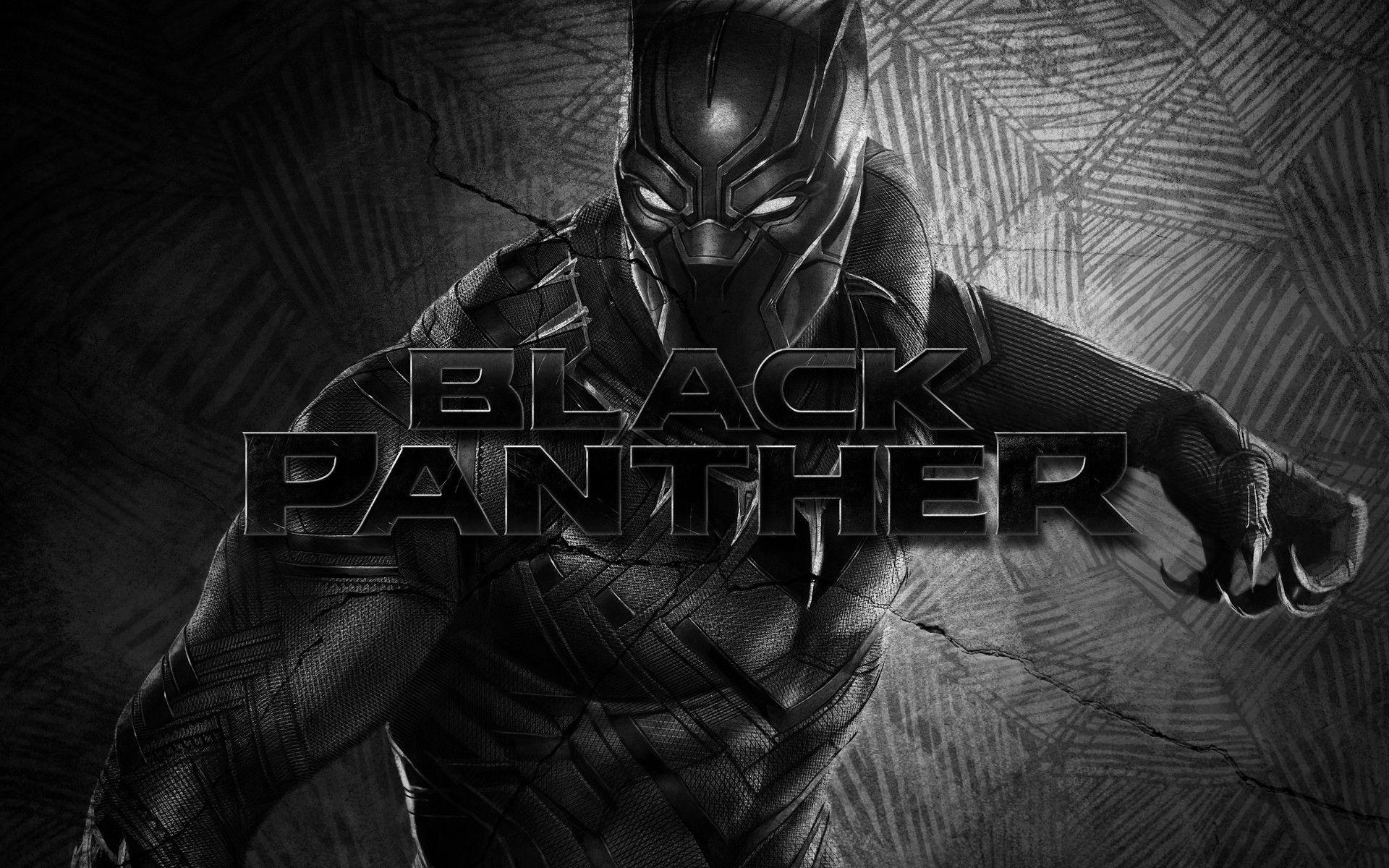 Black Panther Hd Wallpaper Черная пантера, Пантера, Чернила