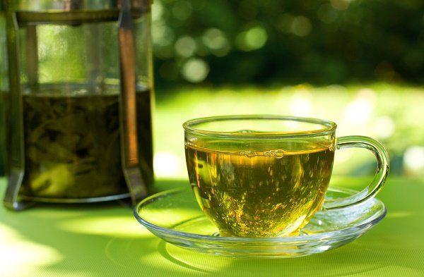 Te verde beneficios adelgazar barriga