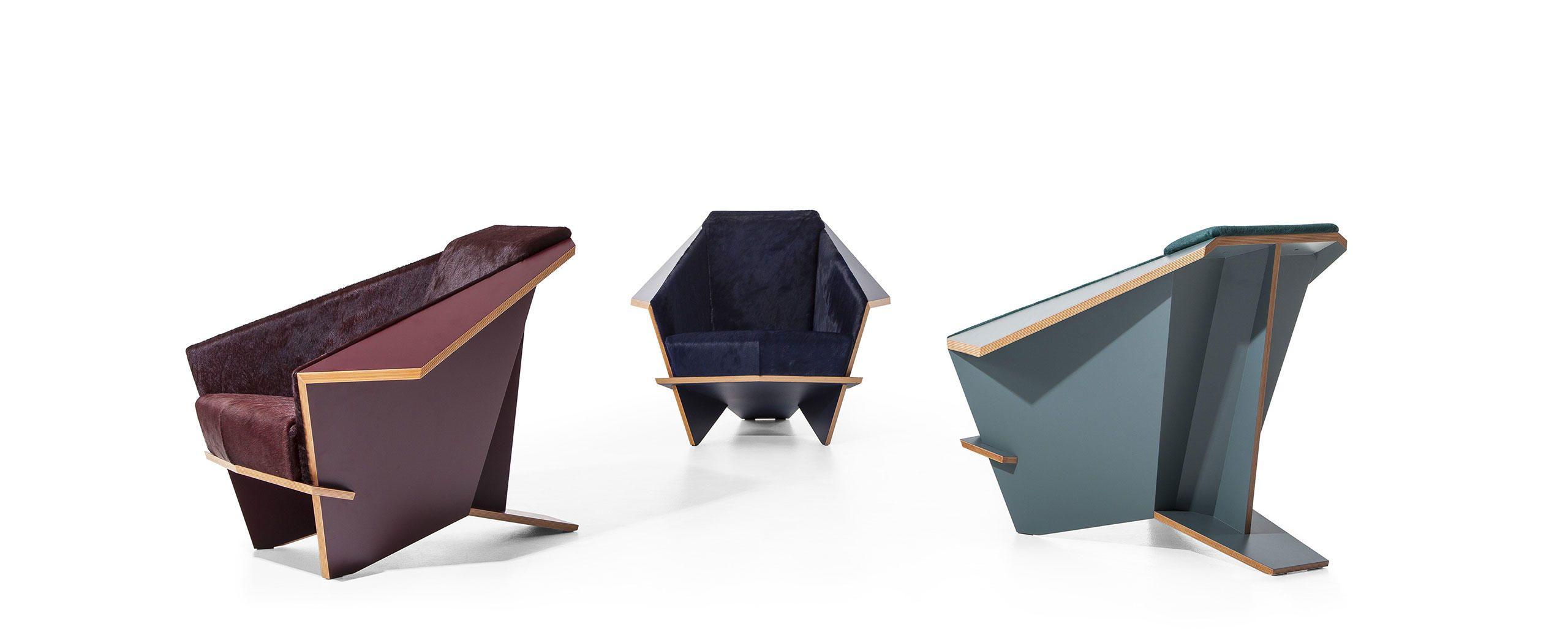 607 Taliesin 1 Armchair By Frank Lloyd Wright Cassina Italian Furniture Brands Italian Furniture Design Luxury Italian Furniture