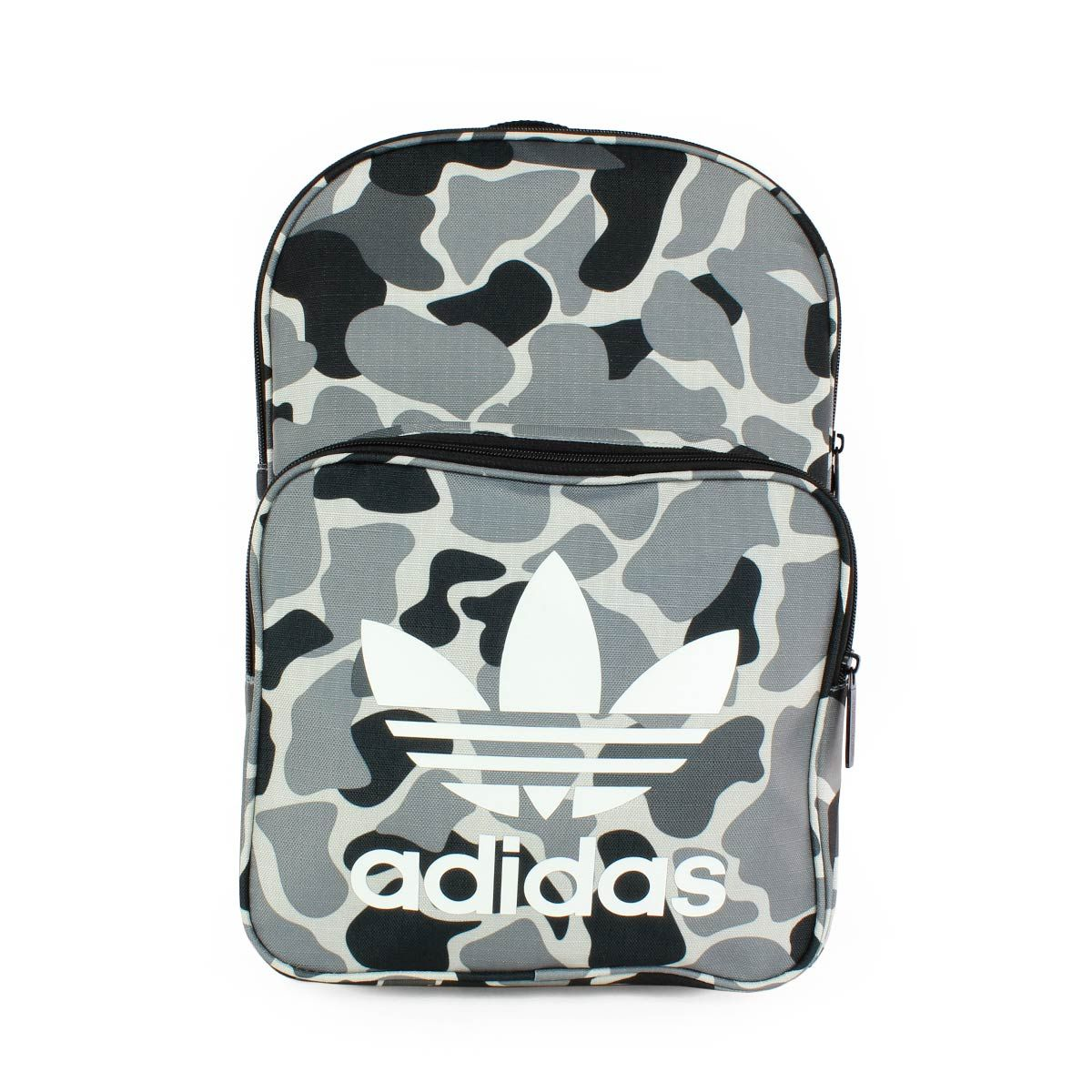 0fb5b1de637 Adidas Classic Camouflage Backpack γκρι camo. #sneakerstown #adidas ...