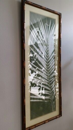 Linen Fabric Real Leaf And Sticky Tacky To Secure It Down Then Regular Spray Paint Pull The Leaf Off And Frame It In An Old Old Frames Frame Me Real Leaves