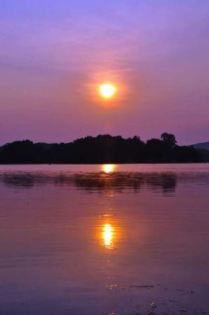Lake Hopatcong Sunrise