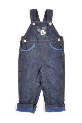87d6705f2c Braga tipo jeans para bebe niño