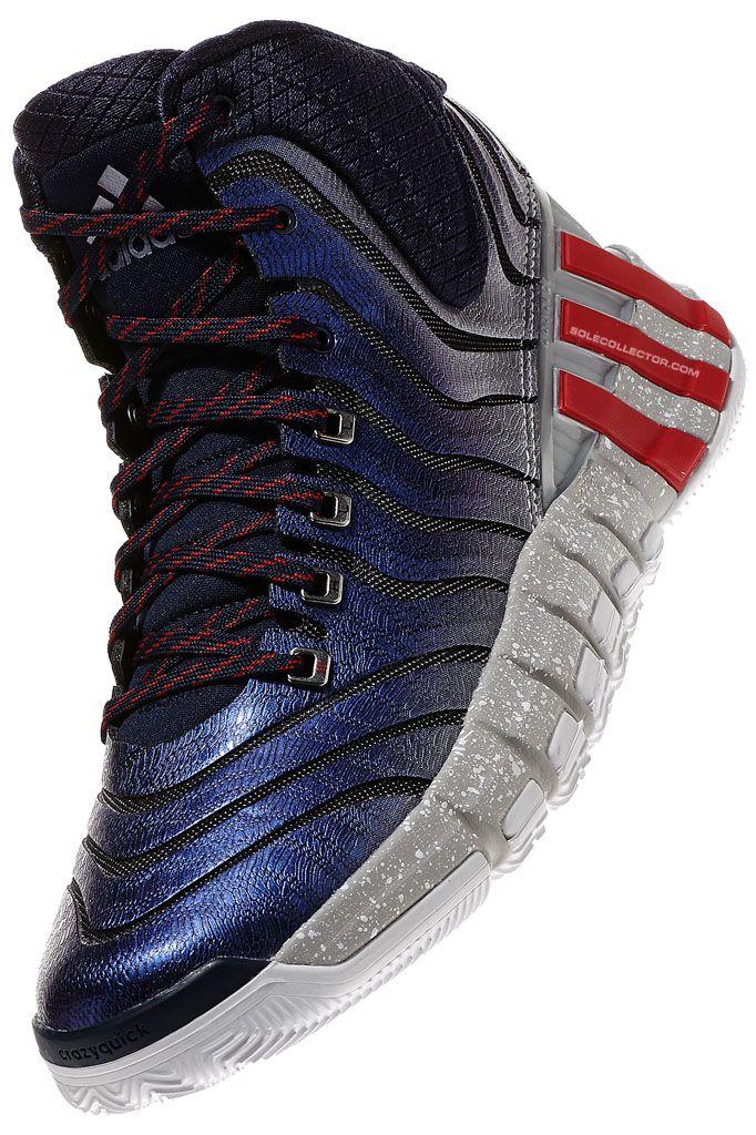 big sale f0360 df23c adidas Crazyquick 2 John Wall G98405 (3)