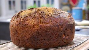 3-dagars bröd
